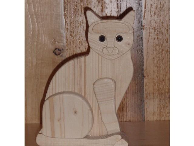 animali di legno gatto in legno animali di legno animali in legno